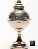 The Collection of JP Jackson