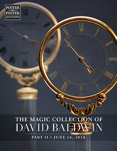 The David Baldwin Magic Collection II