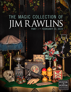 The Rawlins Magic Collection I