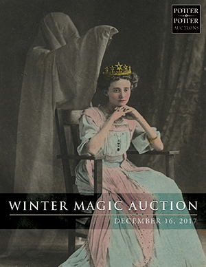 Winter Magic Auction