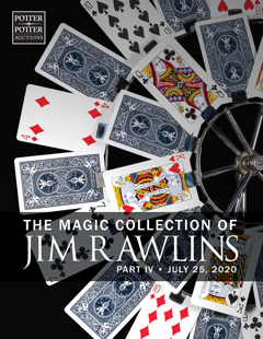 The Magic Collection of Jim Rawlins IV