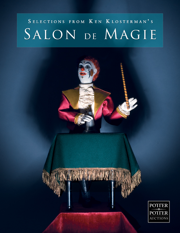 Salon de Magie