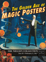 The Golden Age of Magic Posters - Part II