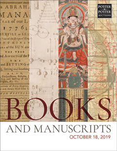 Books, Manuscripts & Fine Art
