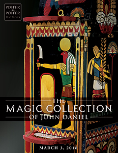 The Magic Collection of John Daniel